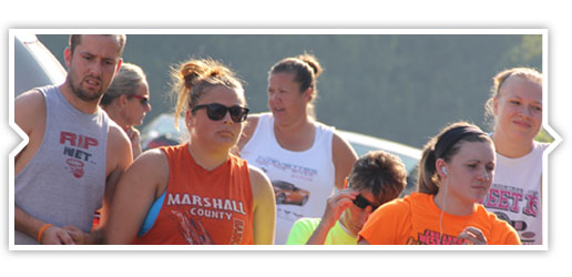 Mayfield MS 5K Run and Walk